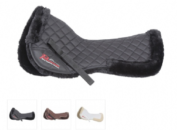 Shires Performance SupaFleece Saddle Pad